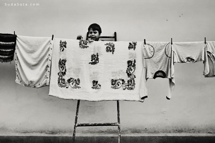 Felicia 黑白摄影欣赏
