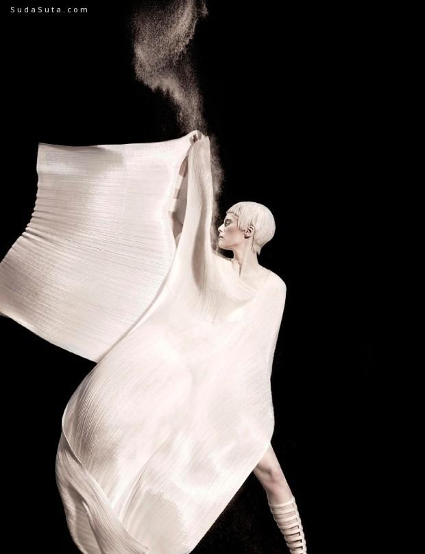 Ishi 肢体之美 时尚摄影欣赏