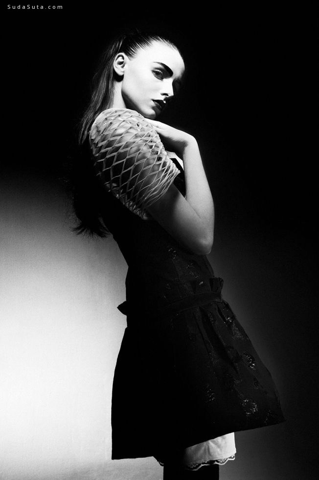 Jan Masny 时尚摄影欣赏
