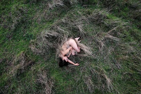 Johanna Rolle 超现实主义青春摄影欣赏