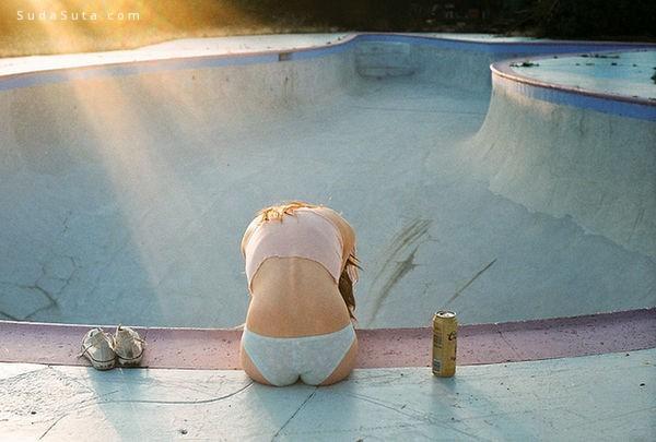 Josh Soskin 生活摄影欣赏