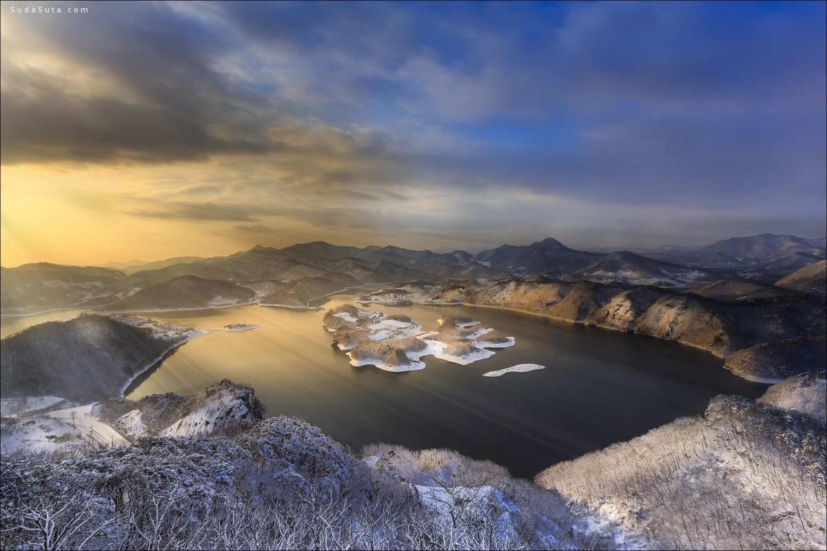 Keehwan Kim 自然摄影欣赏