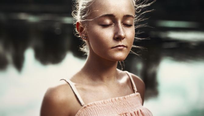 Kristina Mahovytskaya 梦幻般的青春摄影欣赏