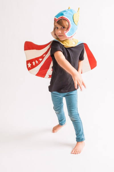 Lane Huerta 可爱幽默的儿童摄影欣赏
