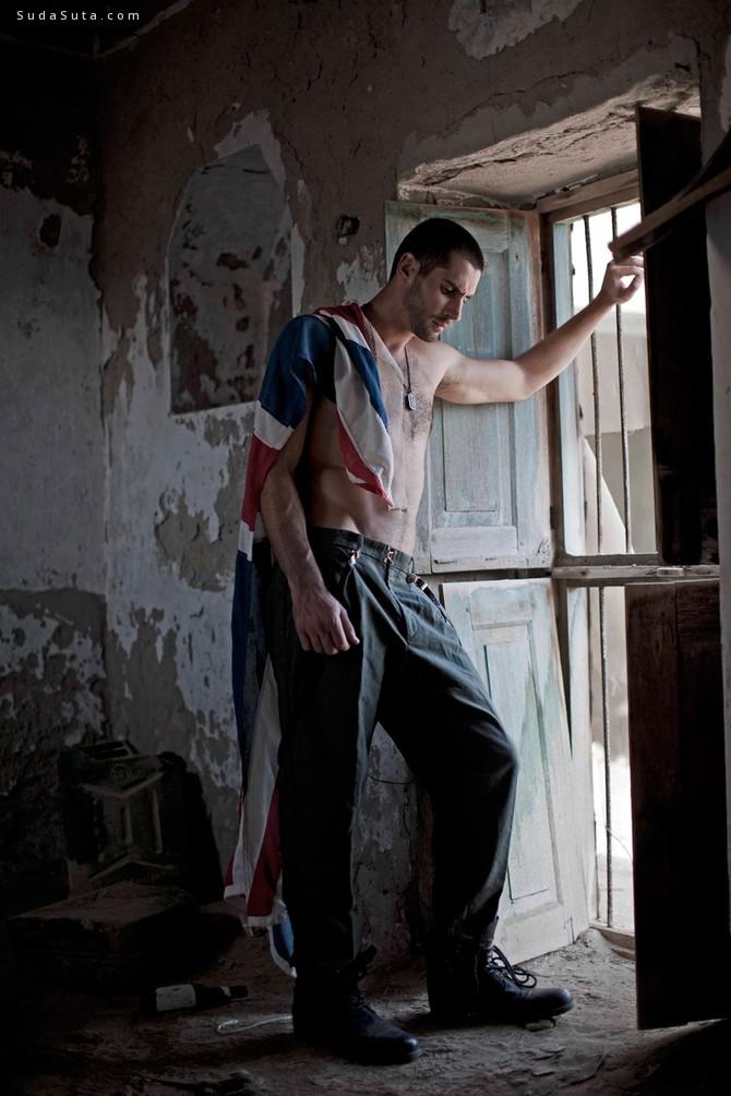 Martin Beck 时尚摄影欣赏
