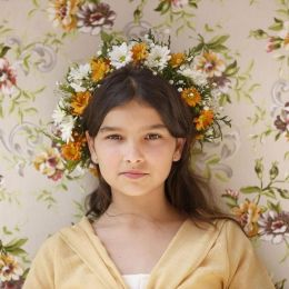 Maya girl 儿童摄影欣赏