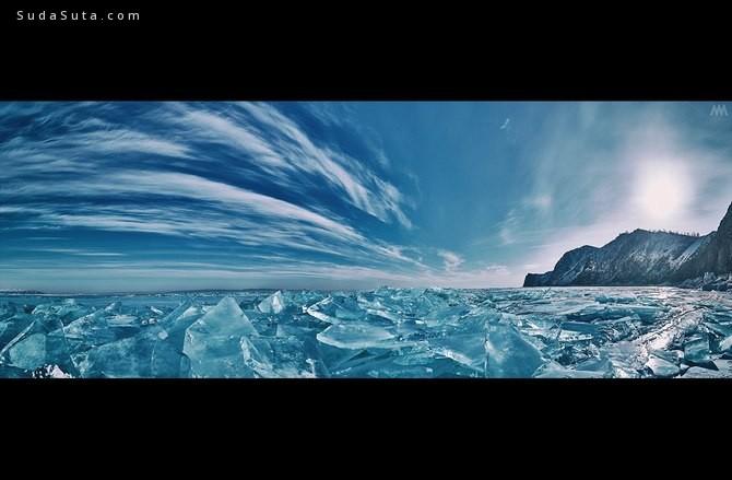 Mikhail Minkov 自然摄影欣赏