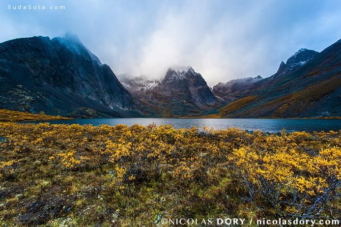 Nicolas Dory 迷人的风景摄影欣赏