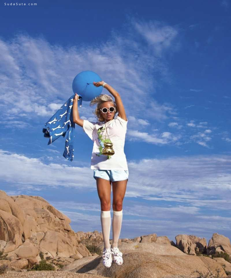 Nikko La Mere 时尚摄影欣赏