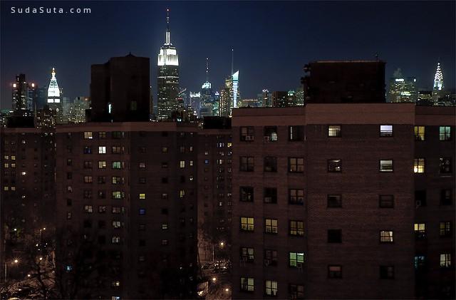 Paul McGeiver 城市摄影欣赏