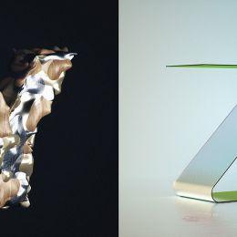 Pier Paolo 3d装置设计欣赏