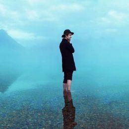 Sarah Ann Loreth 超现实主义人像摄影欣赏