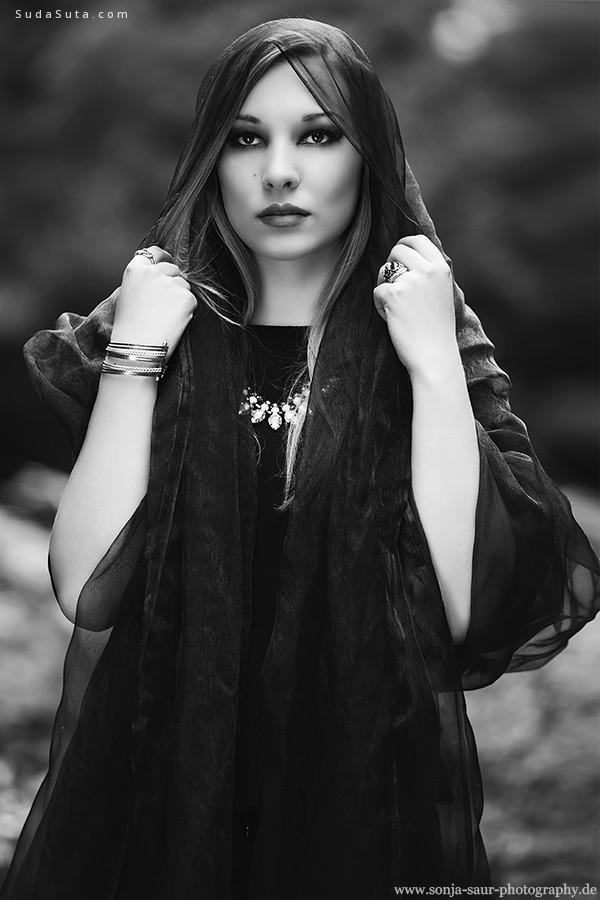 Sonja Saur 时尚摄影欣赏