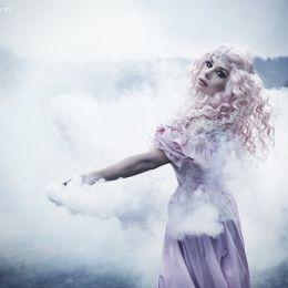 Sonja Saur 唯美的人像摄影欣赏