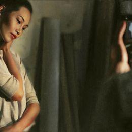 Vincent Fantauzzo 超现实主义绘画艺术欣赏