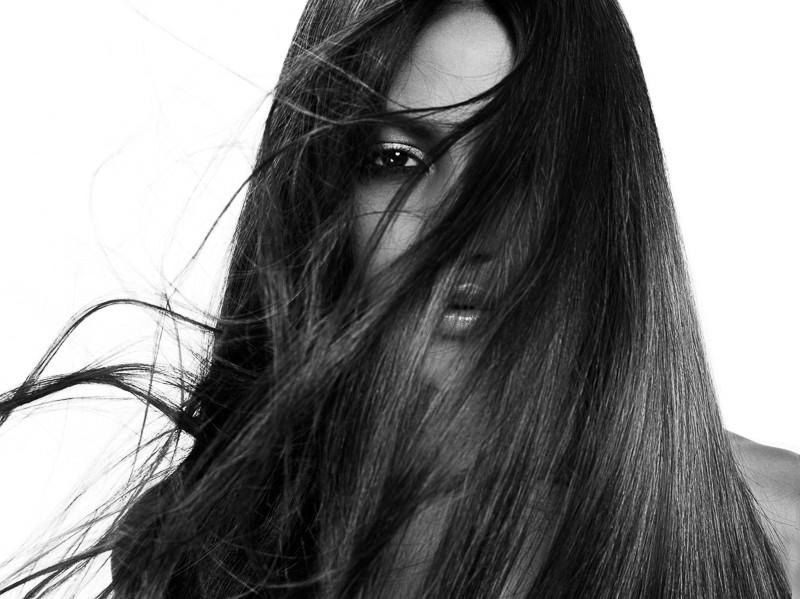 Yulia Gorbachenko 时尚摄影欣赏