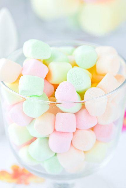 色彩与魅力共存的甜蜜糖果