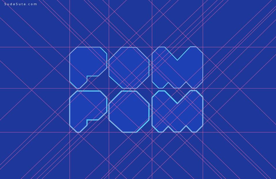 POM POM 视觉传达设计欣赏