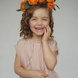 Adorable Marta 可爱女生 儿童摄影欣赏