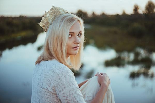 Aleksandra Kikh 摄影作品欣赏
