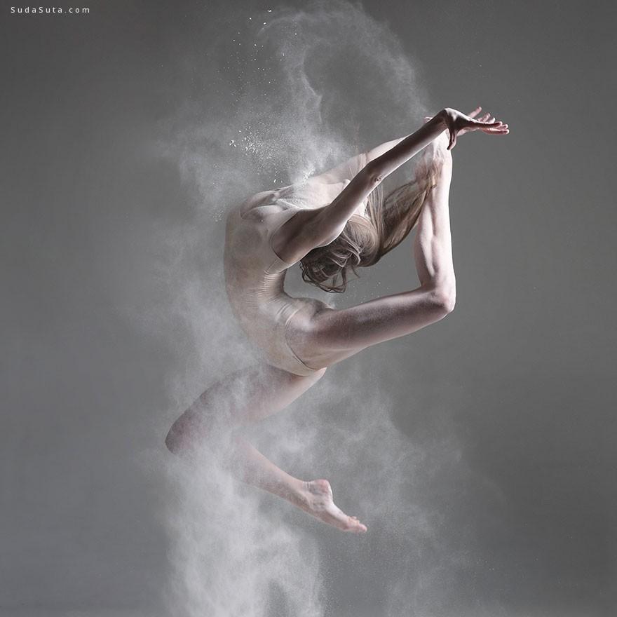 Alexander Yakovlev 舞蹈摄影欣赏