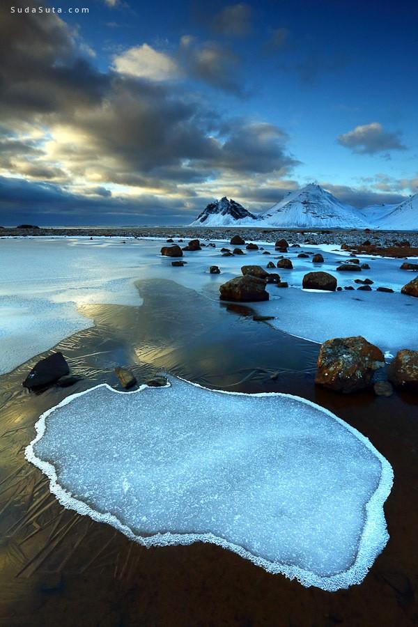 James Appleton 天空日光和海