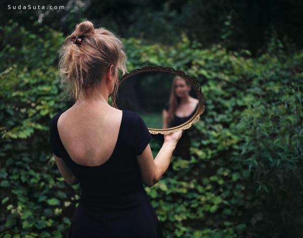 Ashley Kauschinger 电影镜头版的摄影作品欣赏