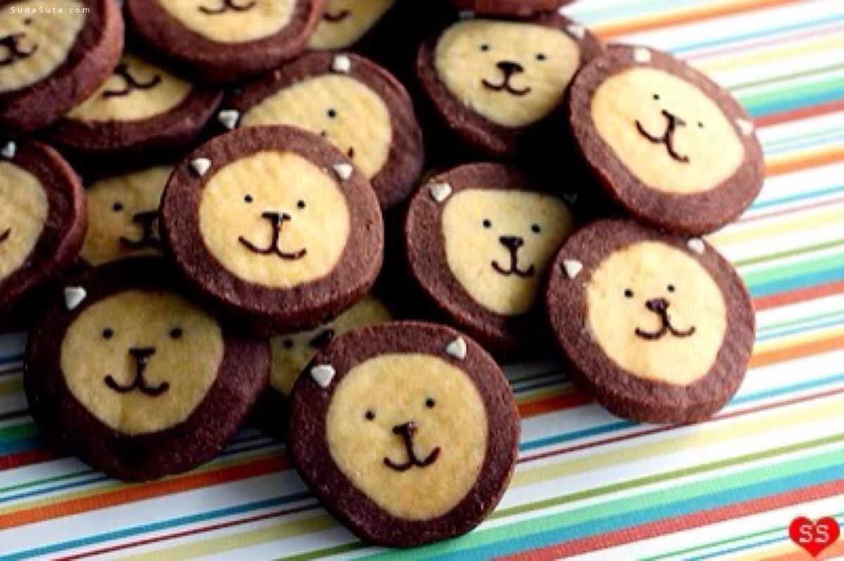 饼干君很有爱