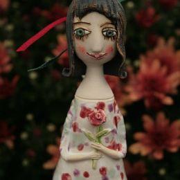 Elya Yalonetski 玩具娃娃