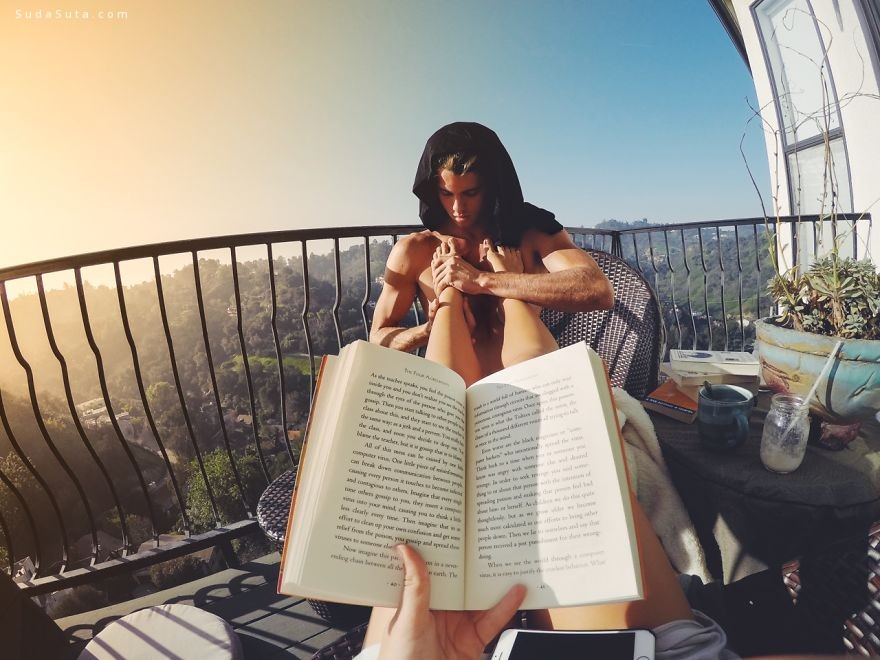 Jay Alvarrez 爱情的旅行日记