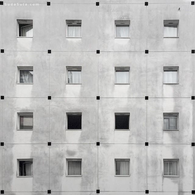 Joseph Jabbour 浅白色 摄影作品欣赏