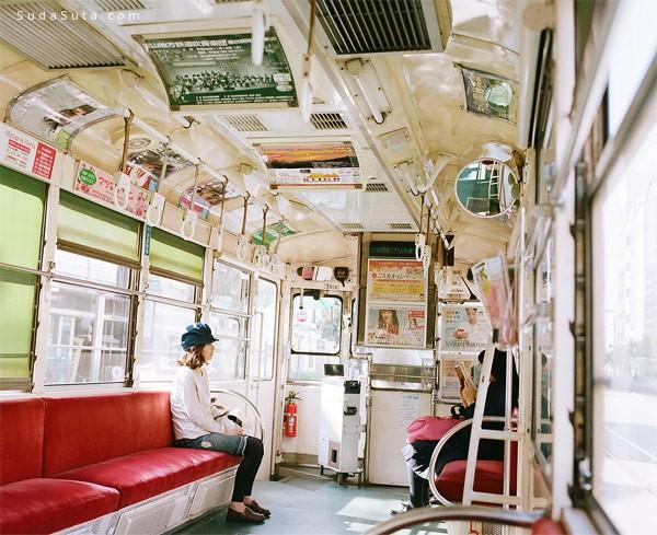 日本摄影师Kiyoshimachine 摄影作品欣赏