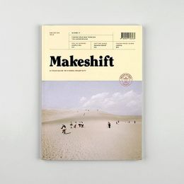 Makeshift Magazine 杂志设计欣赏