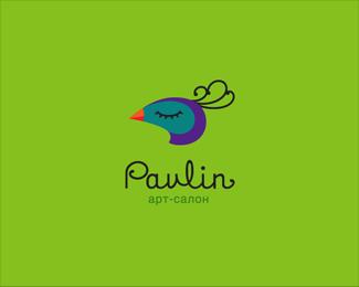 Nikita Lebedev 创意logo设计欣赏