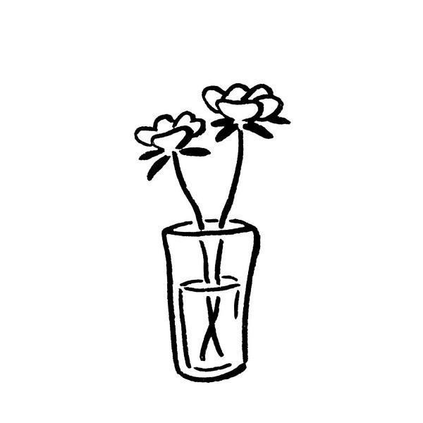 Satoshi Kurosaki 简约可爱的卡通涂鸦