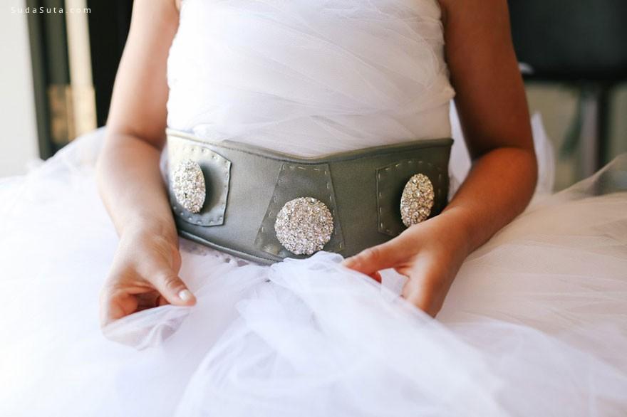 星球大战主题婚礼摄影欣赏
