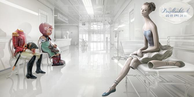 Steiner Creative 广告创意欣赏