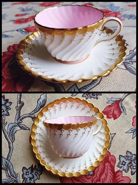 精致细腻的茶杯 主题摄影欣赏
