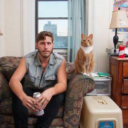 妈妈说,可以嫁给养猫的男人
