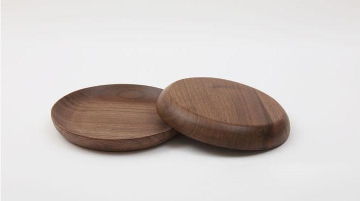 米立风物生活木器 木头的原色