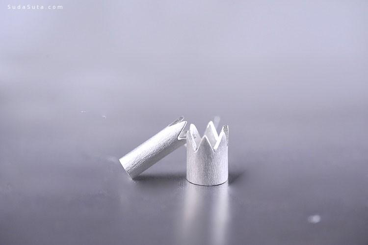 沈太太 童趣的银
