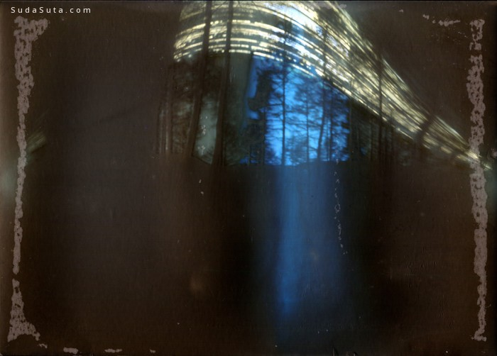 Al Brydon 实验摄影欣赏