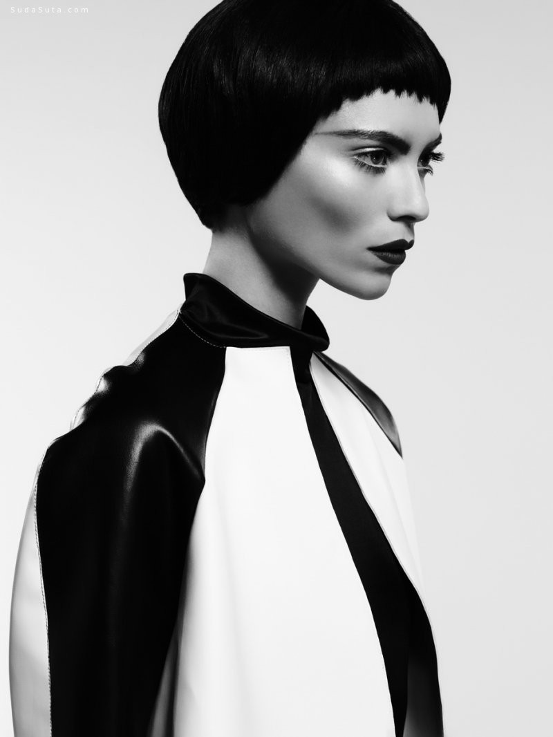 Audrey Krawczyk  时尚摄影欣赏