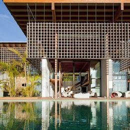 Candida Tabet Arquitetura 建筑设计欣赏