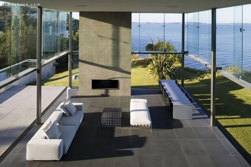 Cliff House 建筑设计欣赏
