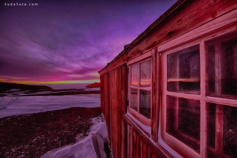 Deven Stross 唯美的风景 旅行影像日记