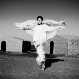 时尚摄影师Elizaveta Porodina 摄影作品欣赏