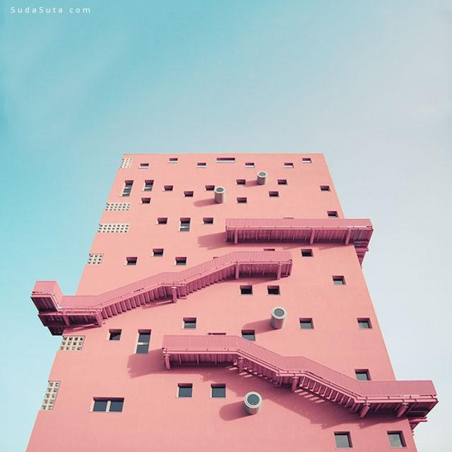 Giorgio Stefanoni  几何城市
