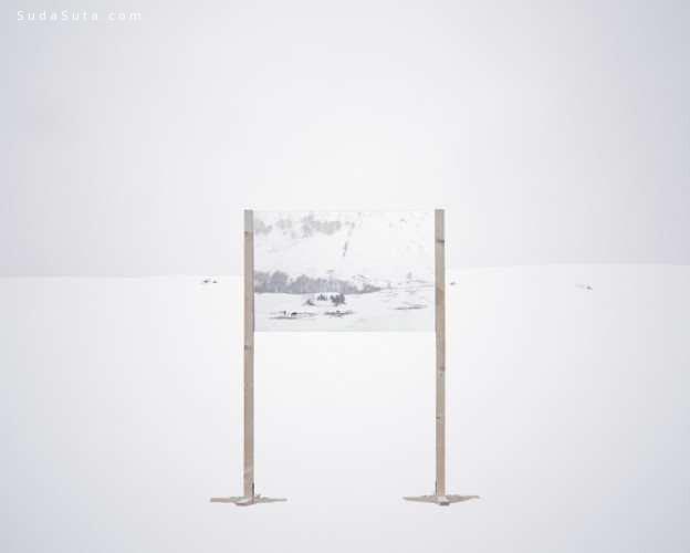 Guillaume Amat 实验摄影欣赏