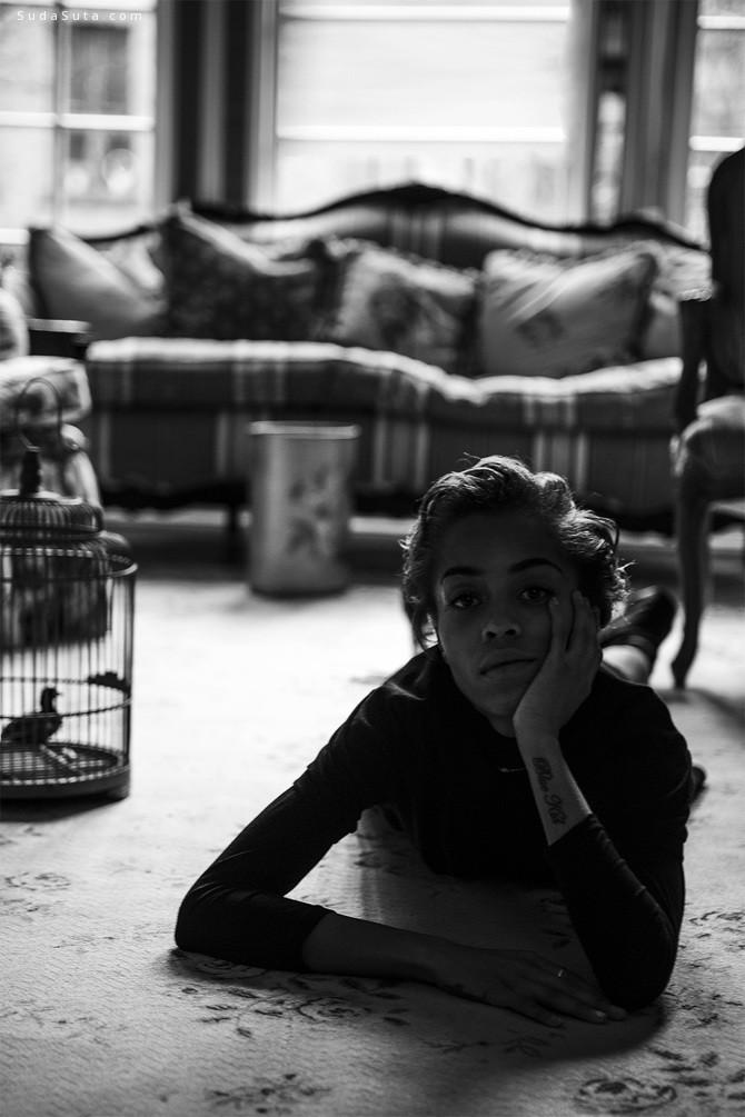 Jacopo Moschin 青春时尚摄影欣赏